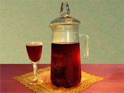 Приготовление вина в домашних условиях