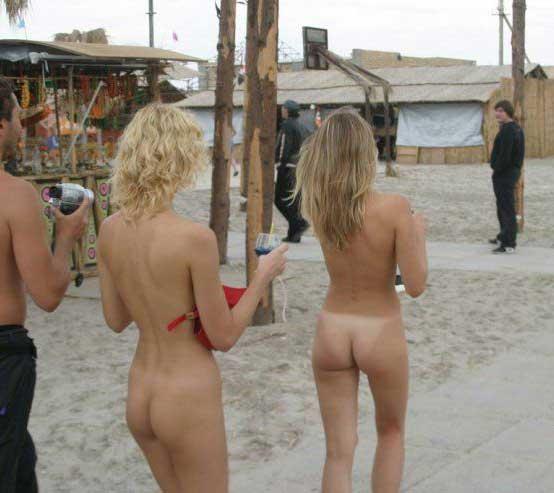 фотография голых девочек