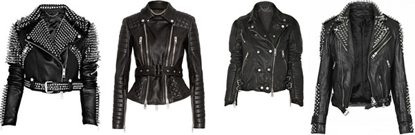 Designer Womens Jackets