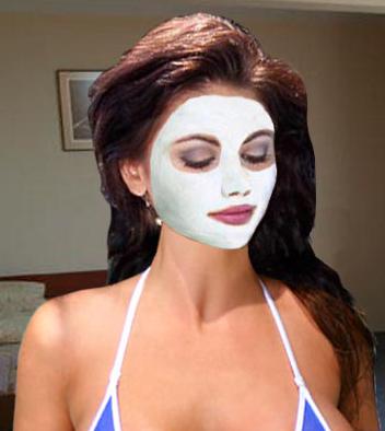 картинка маски для лица