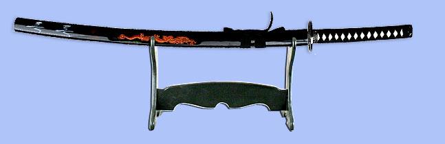Самурайский меч (катана)